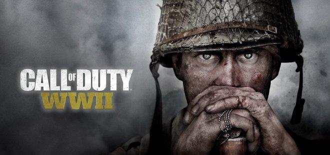 CALL OF DUTY: WWII RESMEN DUYURULDU
