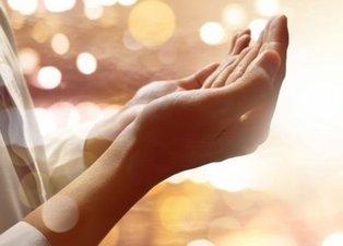 Peygamber Efendimizin okuduğu kandil duası! Regaip Kandili duası nedir?