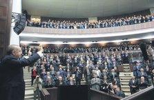 Cumhurbaşkanı Erdoğan: Afrin harekâtı hızlanacak
