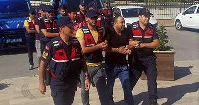 Belediye başkanının evine silahlı saldırıya 4 tutuklama! 40 kişilik özel ekip kuruldu, 780 kamera görüntüsü incelendi