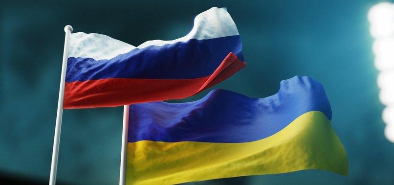 RUSYA'DAN UKRAYNA'YA FLAŞ TEKLİF