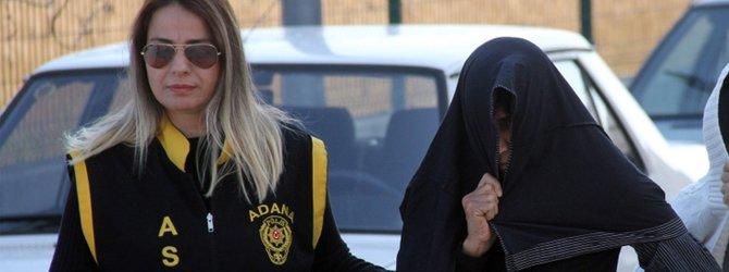 Adana'da eşinin sevgilisini taşla öldüren adam yakalandı
