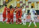 Süper Lig 19. hafta karşılaşması Yeni Malatya 4-1 Çaykur Rizespor MAÇ SONUCU ÖZET