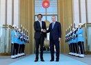Son dakika: Katar Emiri'nden Cumhurbaşkanı Erdoğan'a 15 Temmuz tebriği