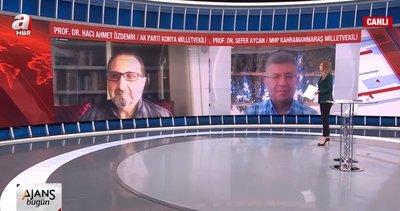 Türkiye'ye üç koldan alçak saldırı! FETÖ hangi taktikleri uyguluyor? A Haber'de çarpıcı değerlendirmeler: Kökleri derinlere giden bir yapılanma