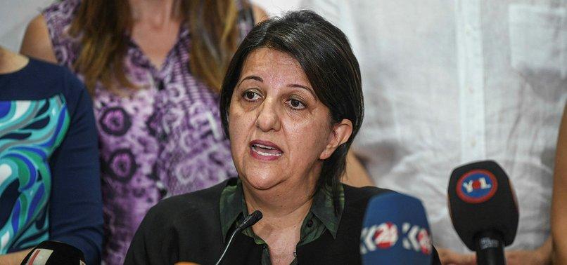 HDP'DEN CHP VE İP'E SKANDAL ORTAKLIK ÇAĞRISI