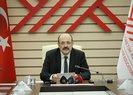 Son dakika: YÖK Başkanı Saraçtan uzaktan öğretim açıklaması: Yüzde 40a yükseltildi