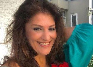 Gülşen Bubikoğlu'nun paylaşımı sosyal medyayı salladı! Pandemi döneminde saçlar…