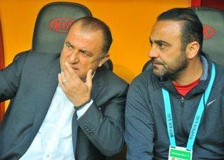 Galatasaray'da Hasan Şaş'ın yerine kim gelecek? İşte o isim