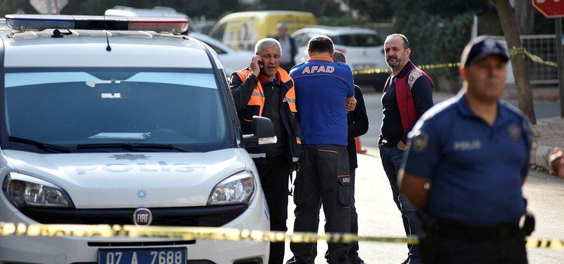 Antalya'daki siyanür dehşetinde yeni gelişme! Babanın intihar mektubunda yazanlar ortaya çıktı