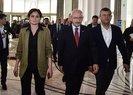 Kemal Kılıçdaroğlu ile Canan Kaftancıoğlu birbirlerini böyle yalanladılar