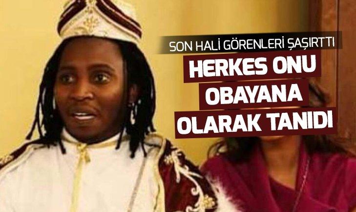 OBAYANA'NIN SON HALİ GÖRENLERİ ŞAŞIRTIYOR!