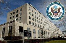 ABD Dışişleri Bakanlığından terör örgütü PKK açıklaması