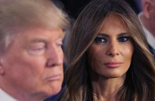 Melania Trump, Donald Trump'tan boşanmak için gün sayıyor