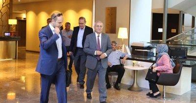 CHP ve İYİ Parti IMF yetkilileriyle gizli toplantı yaptı