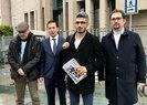 MİT ihanetine imza Oda TV'nin Genel Yayın Yönetmeni Barış Pehlivan Sabah'a saldırdı