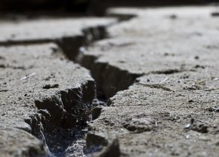 Türkiye fay hattı haritası: Hangi ilde ne kadar deprem tehlikesi var? Doğu Anadolu fay hattı hangi illerde?