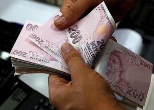 Emekliye Temmuz ayında 2582 lira ek ödeme!