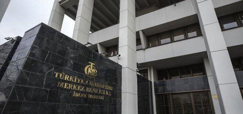 MERKEZ BANKASI'NDAN FLAŞ ENFLASYON AÇIKLAMASI!