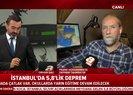 Hollandalı ünlü deprem tahmincisinden bir uyarı daha! İstanbul'daki büyük deprem…