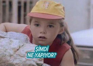 Yeşilçam yıldızı Kemal Sunal'ın Garip filmindeki Fatoş bakın şimdi ne yapıyor? Minik oyuncu Fatoş...