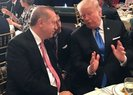 Erdoğan ile Trump Japonya'da bir araya gelecek