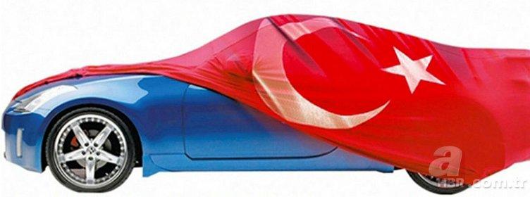 YERLİ OTOMOBİL ELEKTRİKLİ SUV'LA BAŞLIYOR