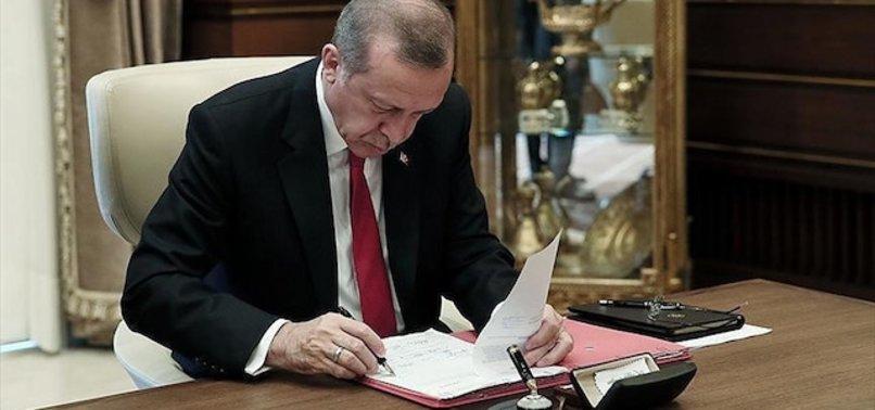 RESMİ GAZETE'DE YAYIMLANDI! 38 İLİN JANDARMA KOMUTANI DEĞİŞTİ