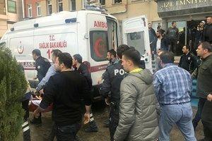 Rize Emniyet Müdürü Altuğ Verdi'ye gerçekleştirilen saldırının detayları ortaya çıktı