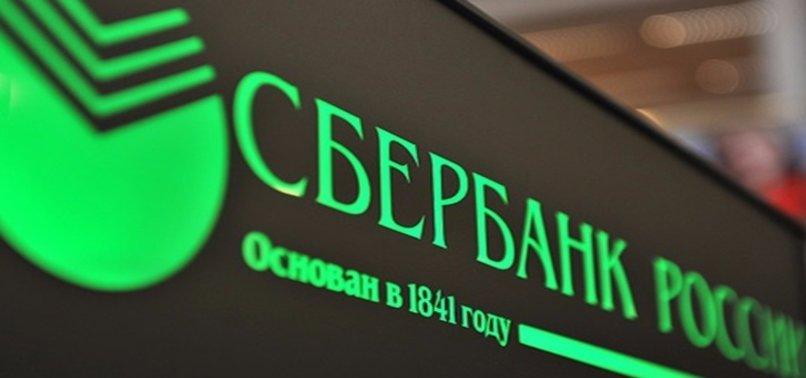RUS DEVİ SBERBANK'TAN TÜRKİYE KARARI