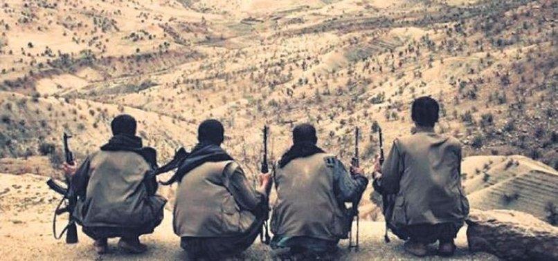 PKK DARBEYİ BİLİYORDU