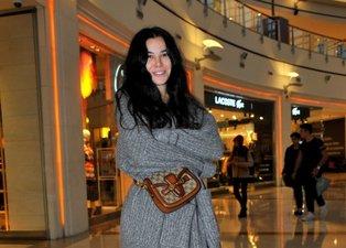 Asena Atalay sevgilisi Kadir Güneş'le tekme tokat birbirine girdi