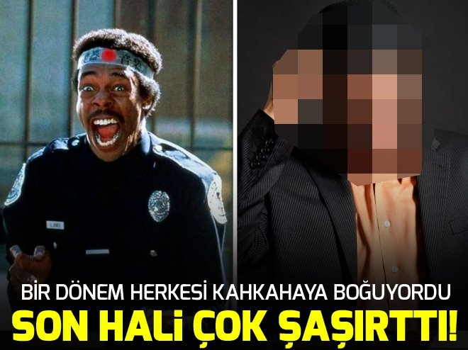`Polis Akademisi` oyuncularının şimdiki halleri