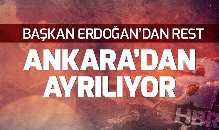 Trump'ın danışmanı Bolton Ankara'dan ayrılıyor! Erdoğan görüşmeyi kabul etmedi