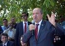 Ersin Tatar: Türkiye ile bağlarımızı hiçbir güç kopartamaz