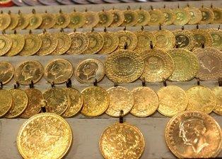 Altın son dakika ne kadar oldu? Banka altın fiyatları ne kadar? Çeyrek altın gram altın tam altın kaç lira?