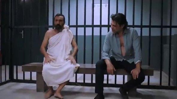 Aman Reis Duymasın filminin yeni fragmanı yayınlandı