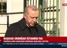 Başkan Erdoğandan Boğaziçi provokasyonu tepkisi: Yürekleri yetse Cumhurbaşkanı istifa etsin diyecekler
