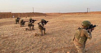 Son dakika: Barış Pınarı bölgesinde PKK/YPG'ye darbe: 3 terörist etkisiz hale getirildi