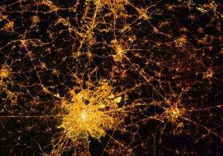 NASA o görüntüleri yayınladı