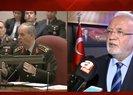 Son dakika: Milletvekillerinden İlker Başbuğ'a 'FETÖ' tepkisi |Video