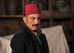 Payitaht Abdülhamid'in Halil Halid Bey'i Gürkan Uygun'un kardeşi de oyuncu çıktı