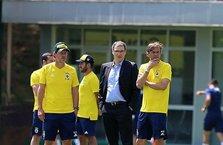 Fenerbahçe yeni Modric'in peşinde