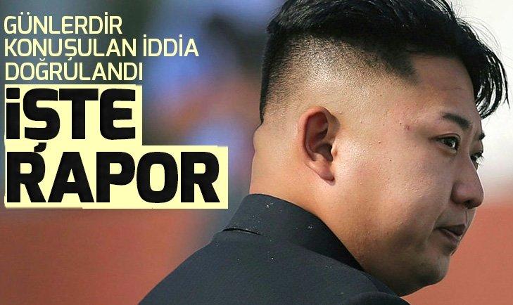 Birleşmiş Milletler'den Kuzey Kore için dikkat çeken rapor