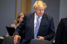 İngiltere Dışişleri Bakanı Johnson telefonda işletildi