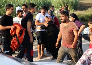Adana'da sulama kanalından çıkarılan gencin annesinin feryadı yürekleri yaktı