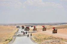 YPG/PKK'nın kirli planı! Türkiye'nin ABD ile vardığı anlaşmaya karşı...
