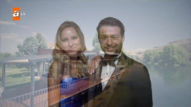 Maria ile Mustafa 3. yeni bölüm | Nadire, Yalçınoğlu ailesinin evini basıyor!