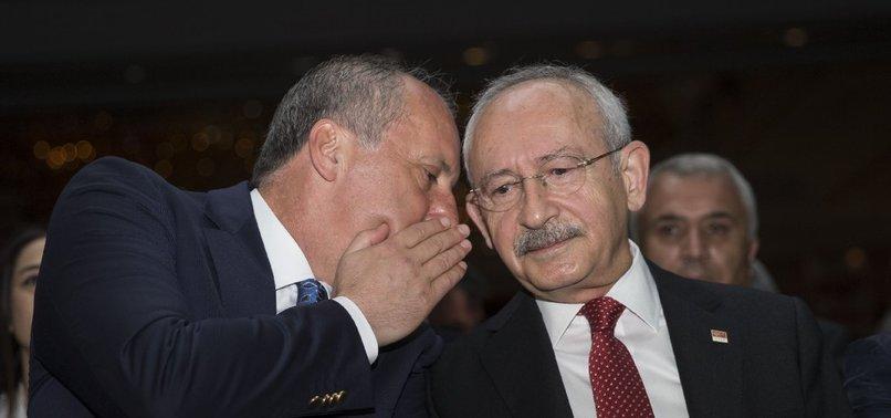 İNCE İŞSİZ KALDI, GÖZÜNÜ İSTANBUL'A DİKTİ!