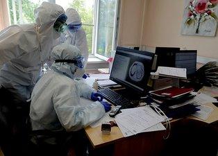 Rusya'da valinin koronavirüs rakamlarıyla oynadığına dair ses kaydı ortaya çıktı